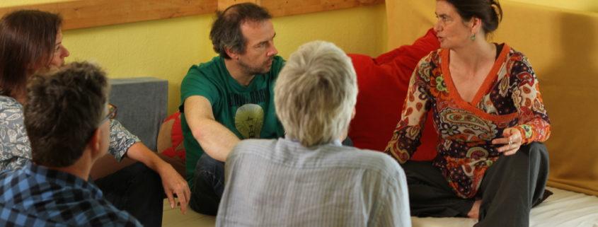 Körperorientierte Psychotherapie Mainz Beate Hecker